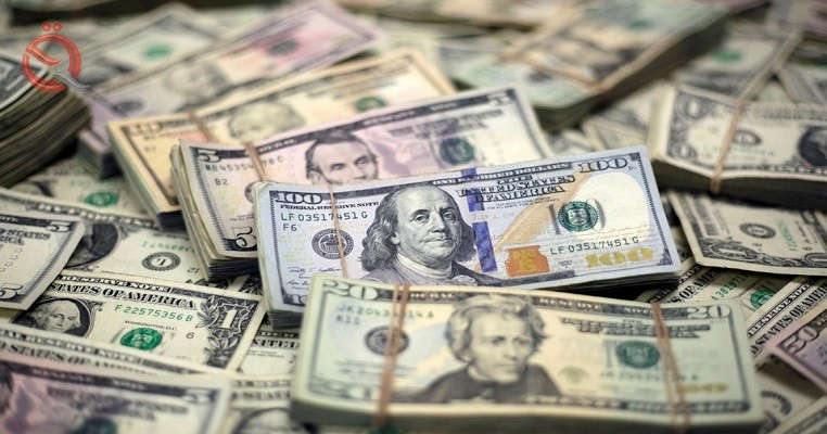 The dollar continues to stabilize against the Iraqi dinar 13581