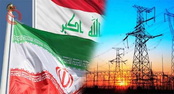 Iraq imports electricity and gas from Iran for about $ 3.5 billion 13626