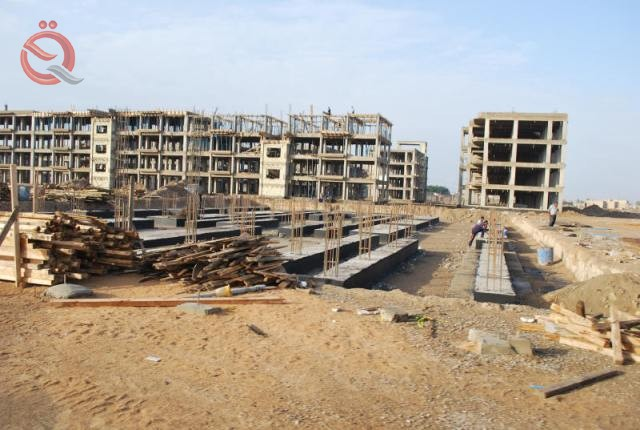 Iraq needs 3 million housing units 13702