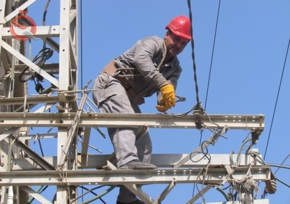 Iran: Suspending the export of electricity to Iraq 13798