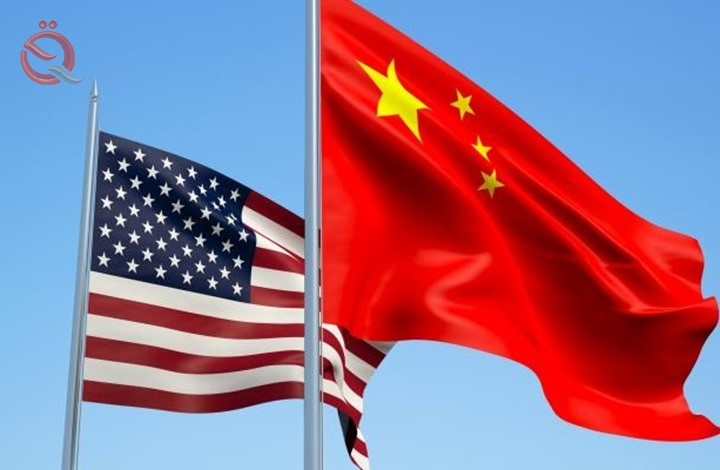 China: Senior US trade officials will visit Beijing on March 28 and 29 13854