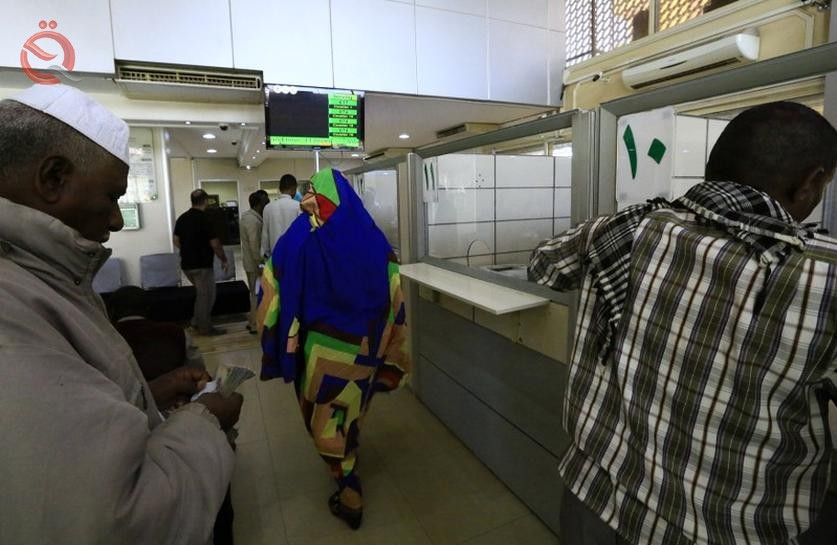 The Central Bank of Sudan decides to float the pound to address the effects of the economic crisis 13860