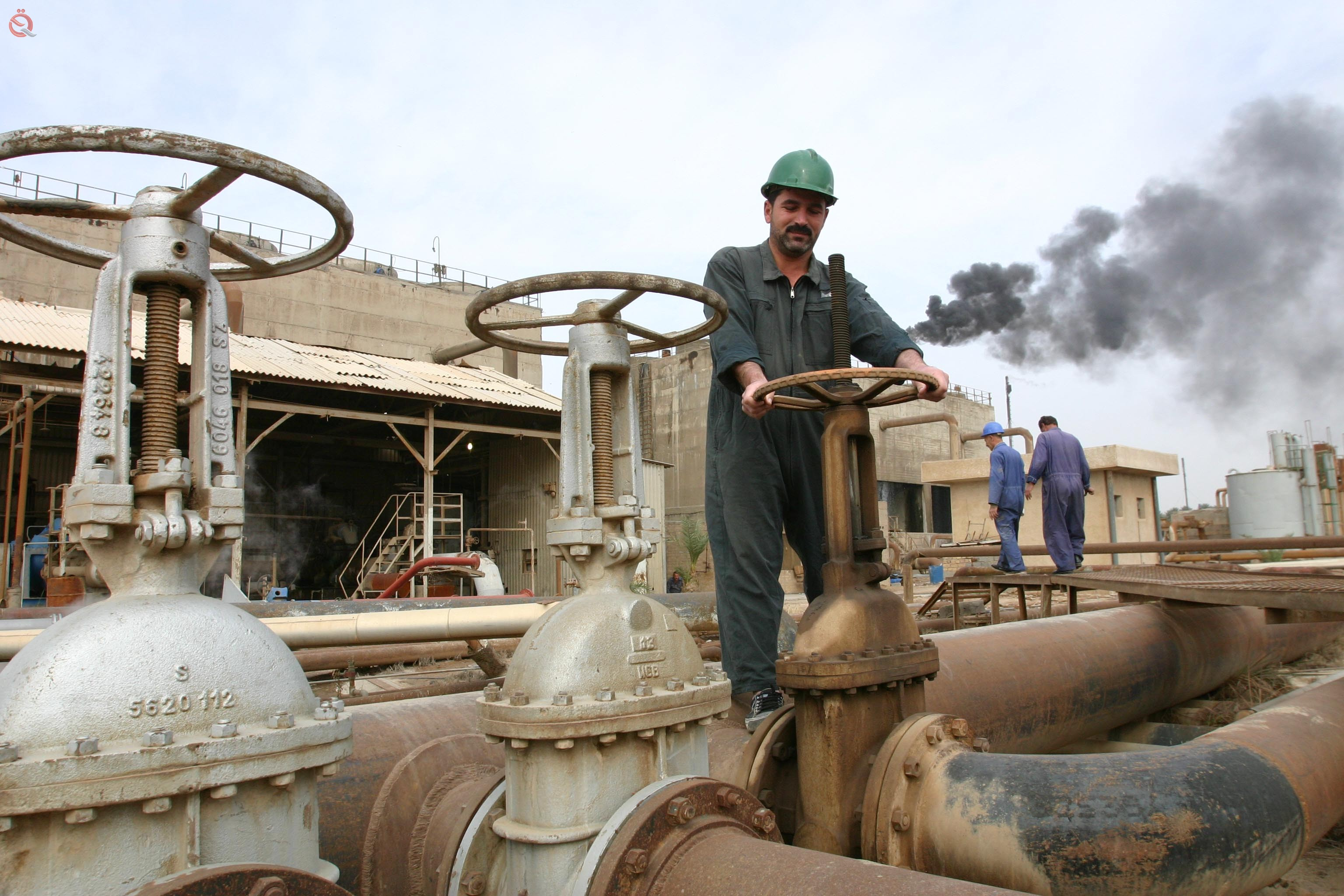 Iraq achieves $ 5 billion from February's oil revenues 13887