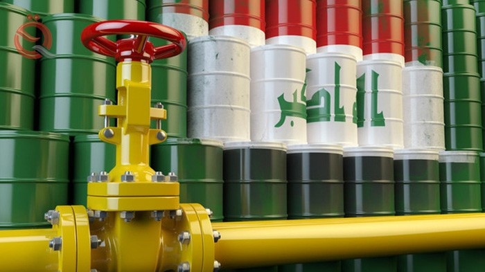 Iraq achieves $ 6.1 billion of February oil exports 14011