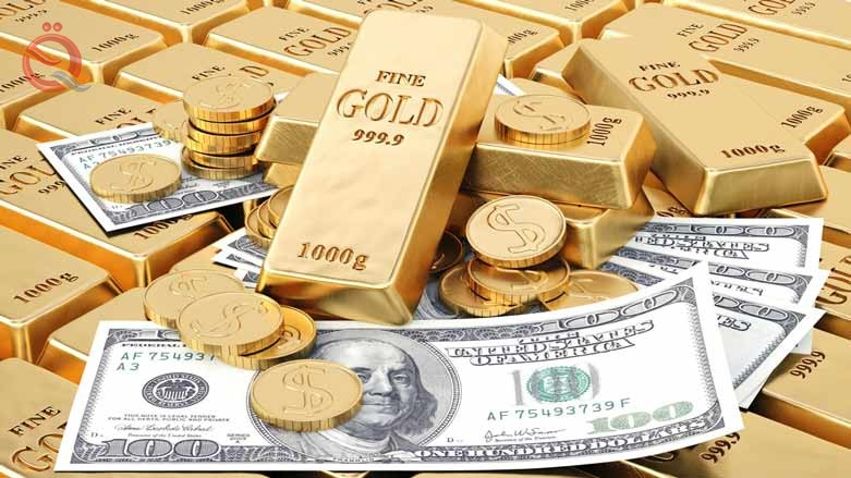 Foreign currency, gold and oil prices are global 3/28/19 14041