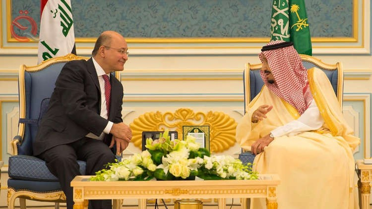 A high-ranking Saudi trade delegation in Baghdad to consolidate the overall rapprochement with Iraq 14195