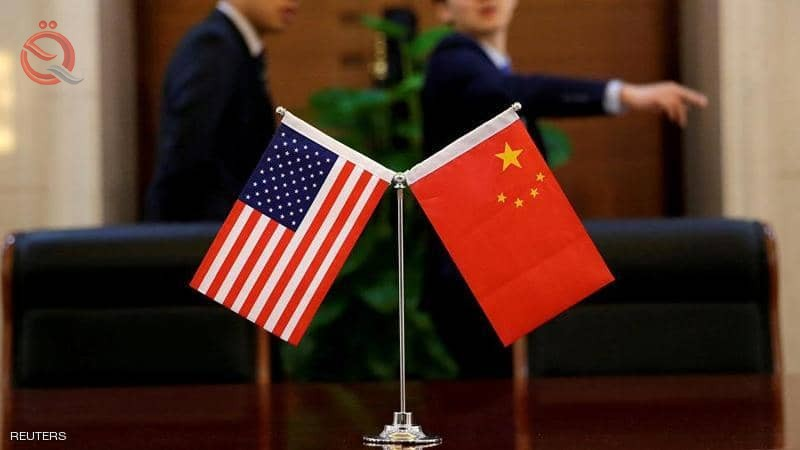 China excludes 16 kinds of American goods from additional fees 14207