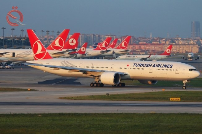 Turkey announces first flight from Ankara to Baghdad 14255