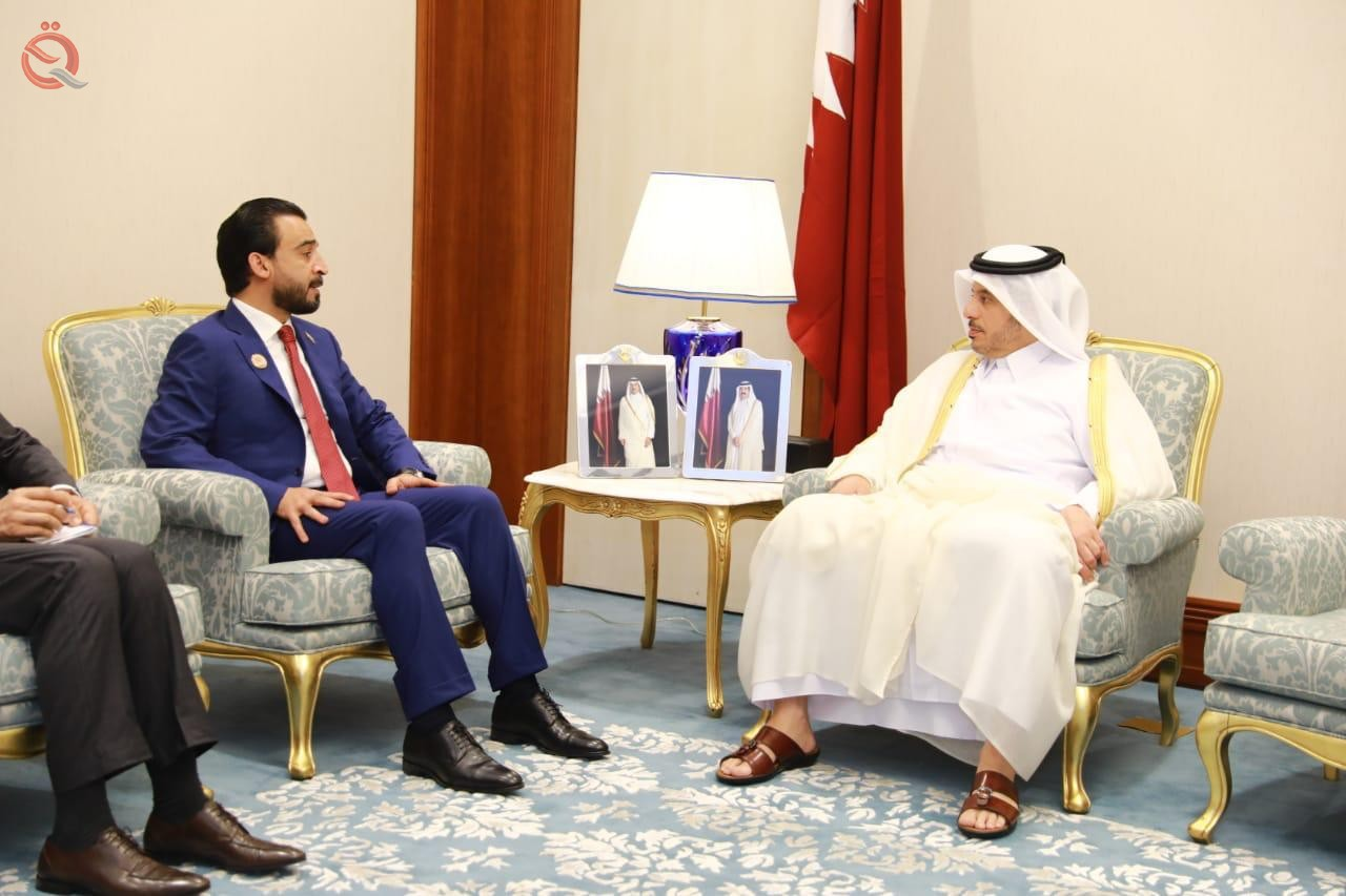 Iraqi-Qatari talks to facilitate the procedures for granting visas between the two countries 14299