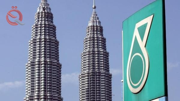 Petronas is considering withdrawing from the Garraf oil field 14301