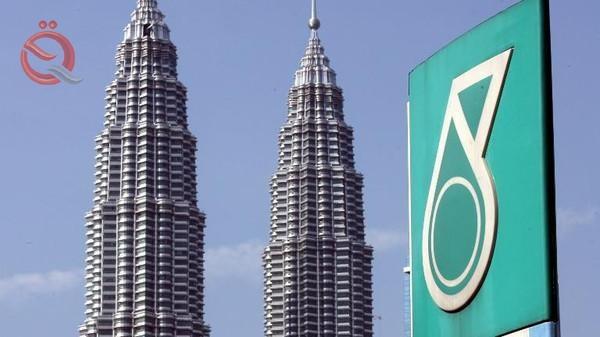 Petronas is sending contracts worth $ 1.323 billion to Iraqi companies 14301