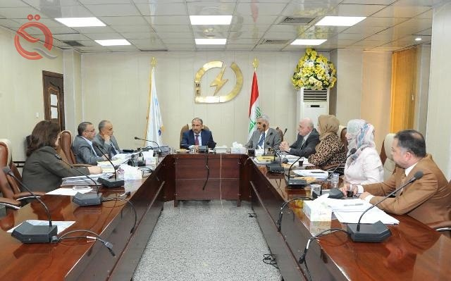 Minister of Electricity: We are making extraordinary efforts to satisfy the citizens in the summer 14422
