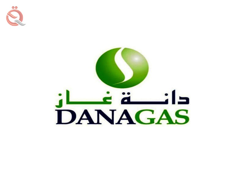 Dana Gas's share of the proceeds from its operations in Kurdistan is 117% higher in the first quarter of 2019 14456