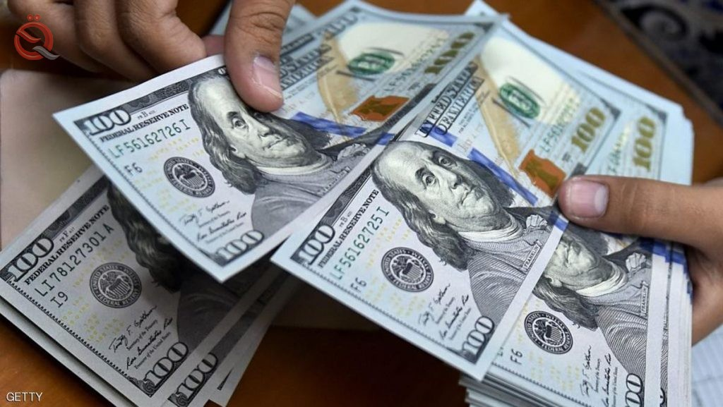 The dollar is rising in local markets today 14460