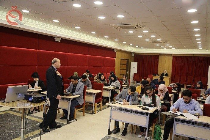 """The Association of Private Banks organizes a course on """"Developing the Skills of Taler Employees"""" 14539"""