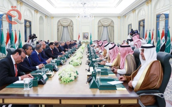 A high-ranking Saudi trade delegation in Baghdad to consolidate the overall rapprochement with Iraq - Page 2 14622
