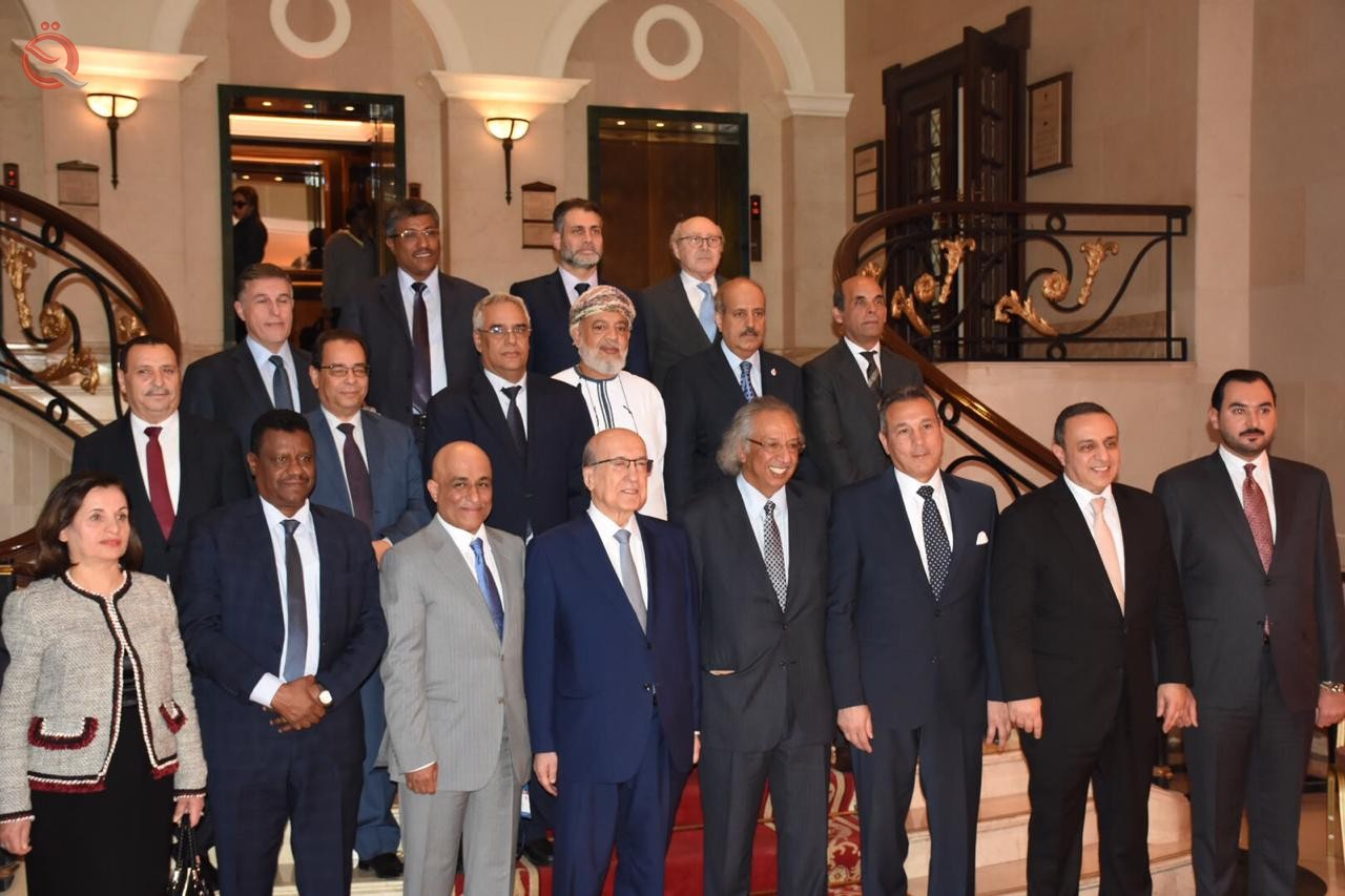 International Development Bank wins membership of the Union of Arab Banks Management 14742