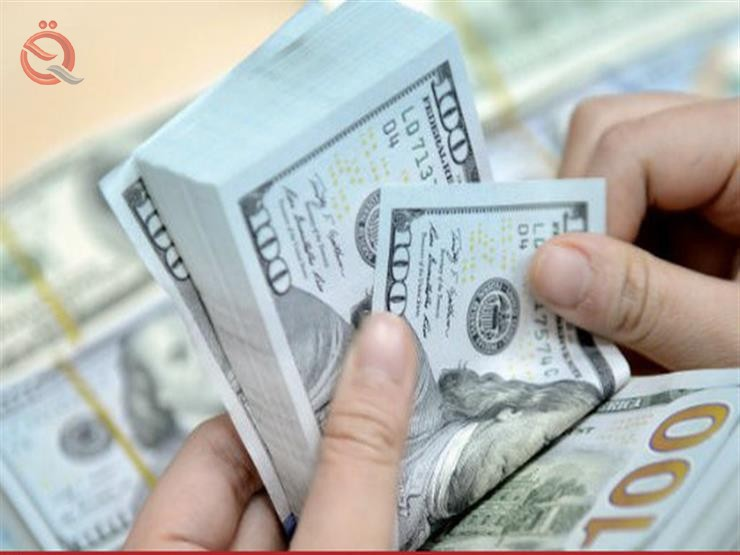 Continued stability of the dollar exchange against the Iraqi dinar 14769