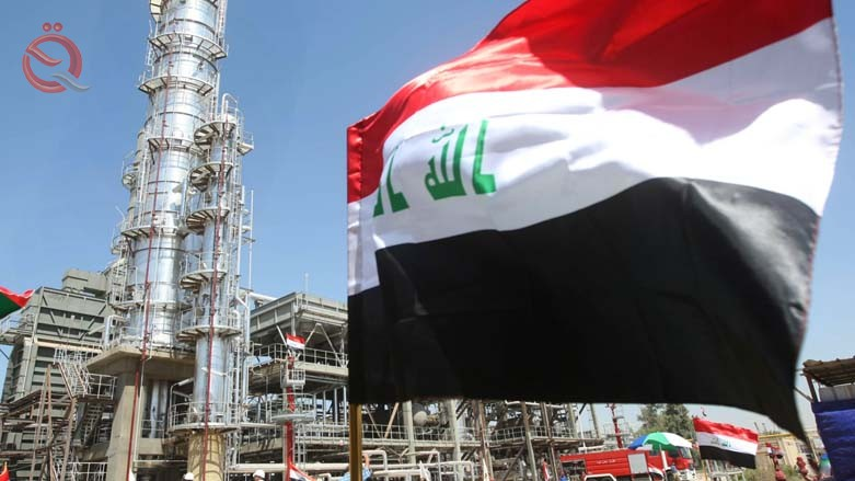Iraq approves deal with Chinese gas processing company 14793