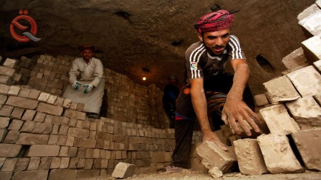 Iraq: Higher cost of living doubles the phenomenon of double work 14943
