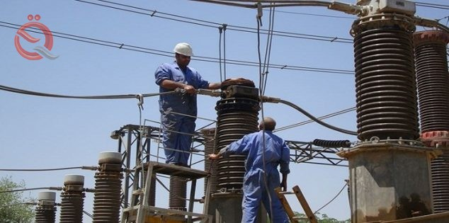 Iraqi electricity ... a scarcity in the summer, after Iran refused to abide by the gas agreement 14977