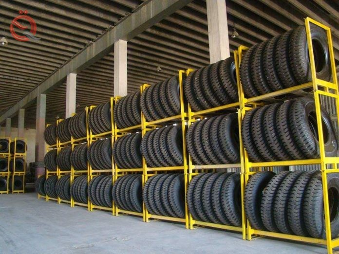Industry Announces Competitive Tires Marketing for Turkish and Korean 15095
