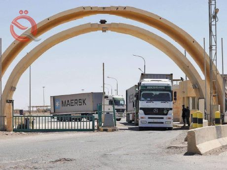 Jordan announces increase of its exports to Iraq by 3.74% within two months 15195