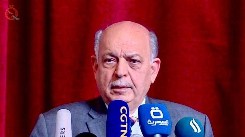 Oil Minister: Exxon Mobil employees' withdrawal is unacceptable or justified 15233