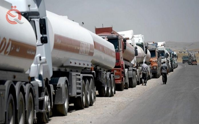 Oil: Kurdistan exports exceeded 400 thousand b / d and did not receive one barrel of them 15311