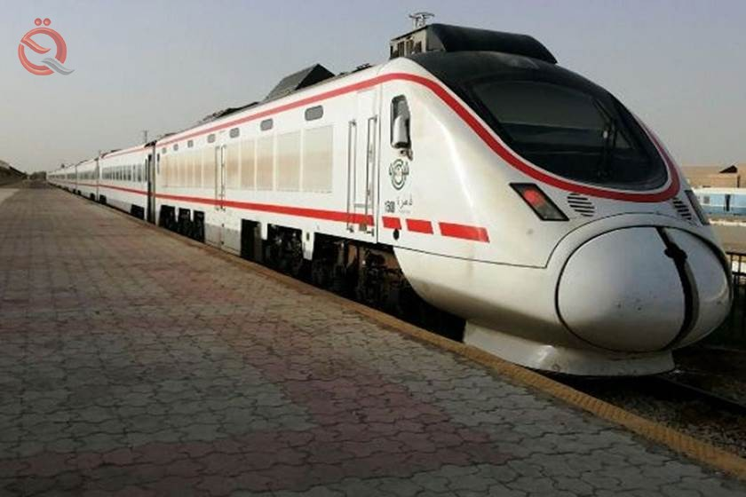 Iran to launch railway linking project with Basra 15371