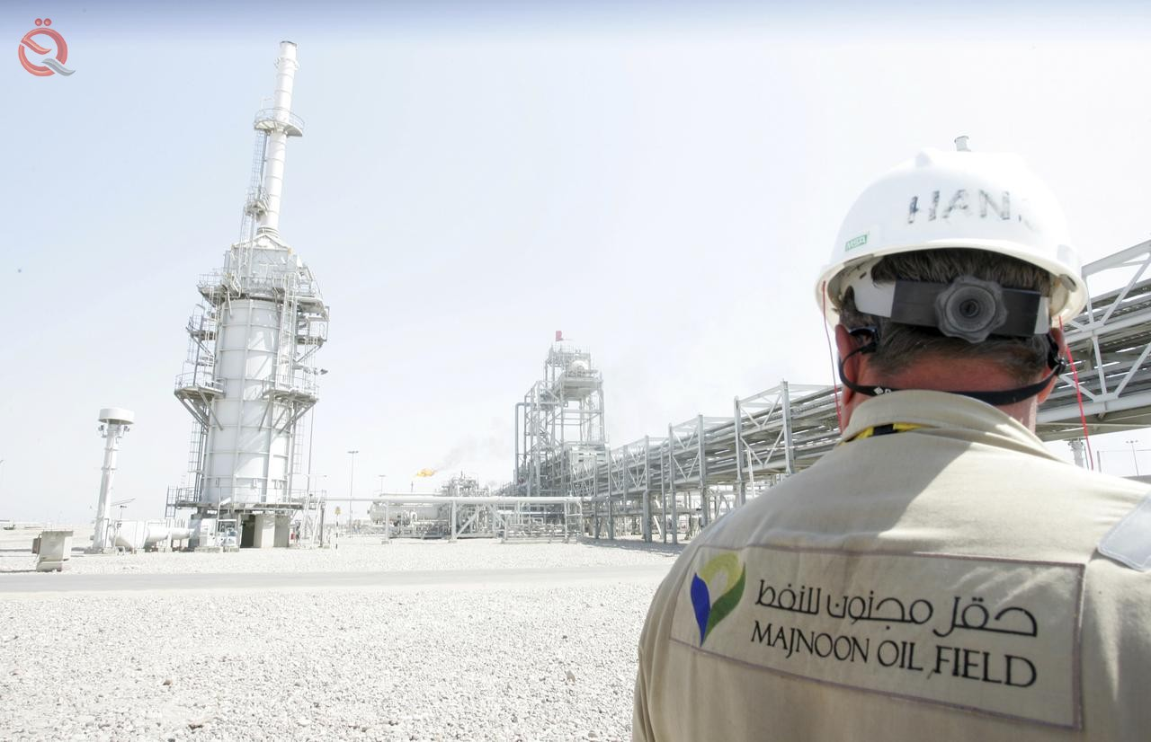 Iraq raises the state of emergency for Majnoon oil field 15497