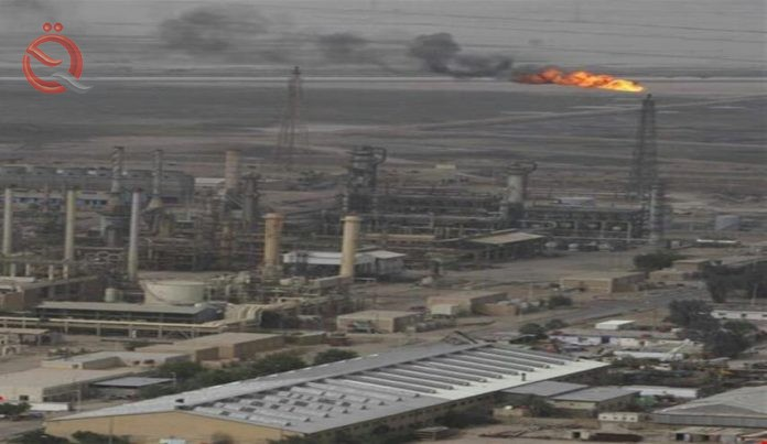 Iraq supplies Jordan with half a million tons of oil 15545