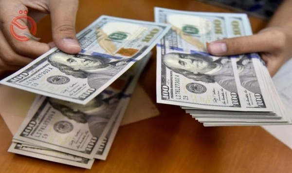 The Dollar is rising in the domestic markets today 15557