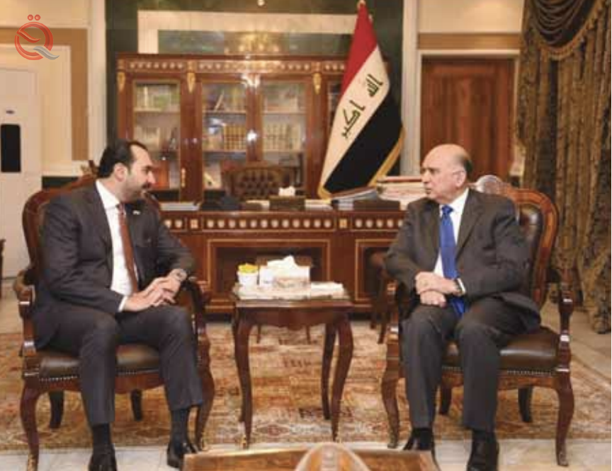 Minister of Finance and Chairman of the Development Bank discuss the role of the private banking sector 15710
