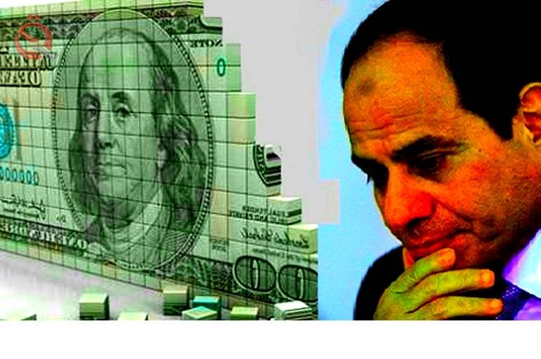Egypt: One-third of the 2019-2020 budget to repay loans and debt 15890