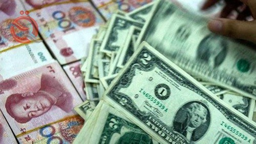 The yuan and the dollar are climbing strongly and safe haven currencies are falling after the trade truce 15992
