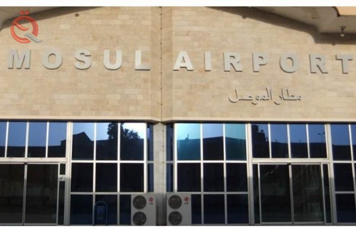 French companies start rehabilitation and reconstruction of Mosul International Airport 16125