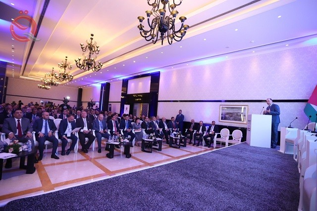 The digital transformation conference in the financial sector in Baghdad was held with Jordanian participation 16178
