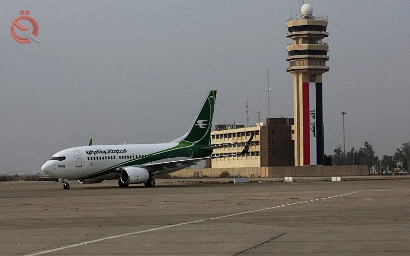 Oil supplies Iraqi Airways with 18 million liters of jet fuel 16192