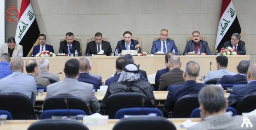 Al-Kaabi: Import prevention decisions have harmed the local product 16265