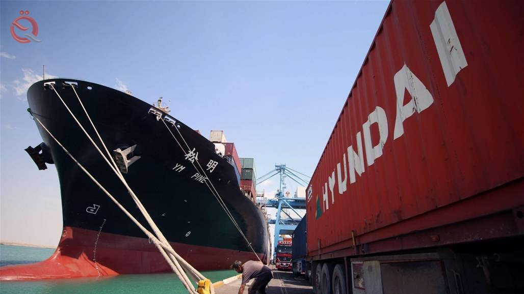 Customs denies the sale of a ship in the port of Umm Qasr 16273