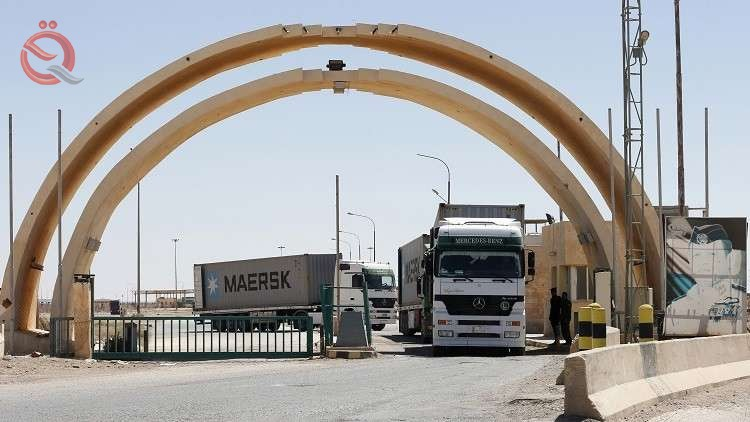 TRIBIL Customs registers revenues exceeding one billion dinars on Wednesday 16311