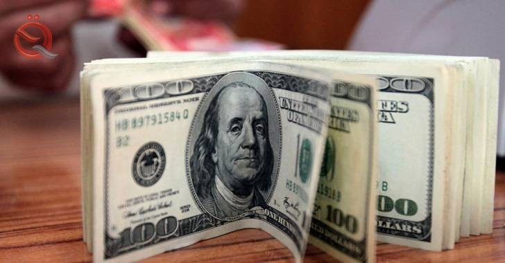 IMF: Dollar is above its real value 16321