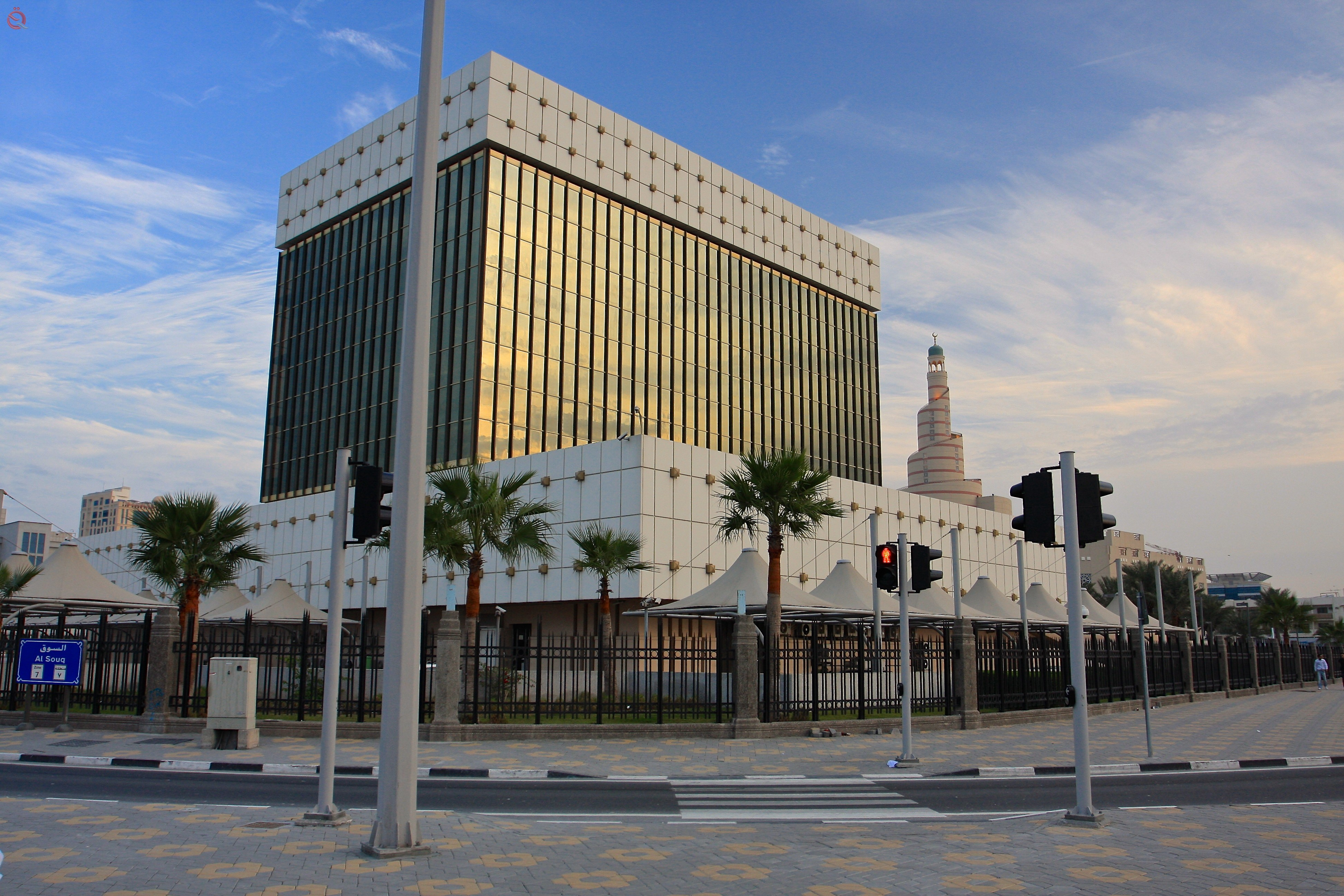 Qatari banks' assets rise to $ 400 billion by the end of June 16399