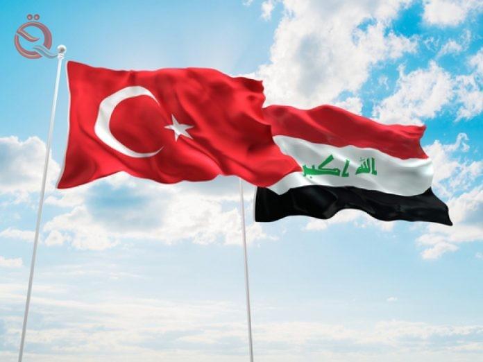 Turkey is losing $ 1.6 billion due to Iraq's refusal to import salt and pasta 16468