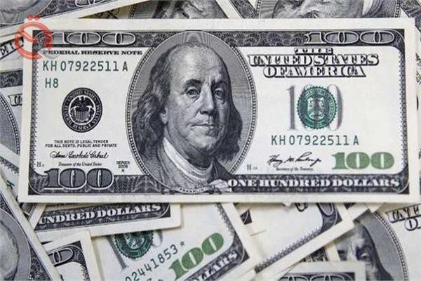 The dollar stabilizes against the Iraqi dinar 16506