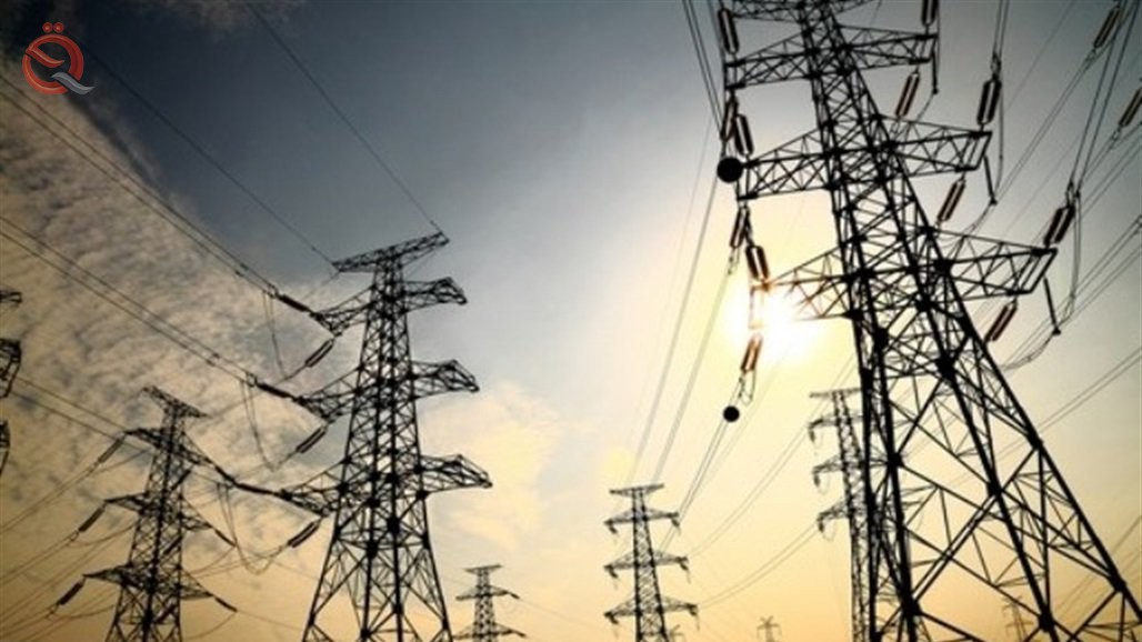Agreement on electrical link between Iraq and Jordan reaches its final stages 16597
