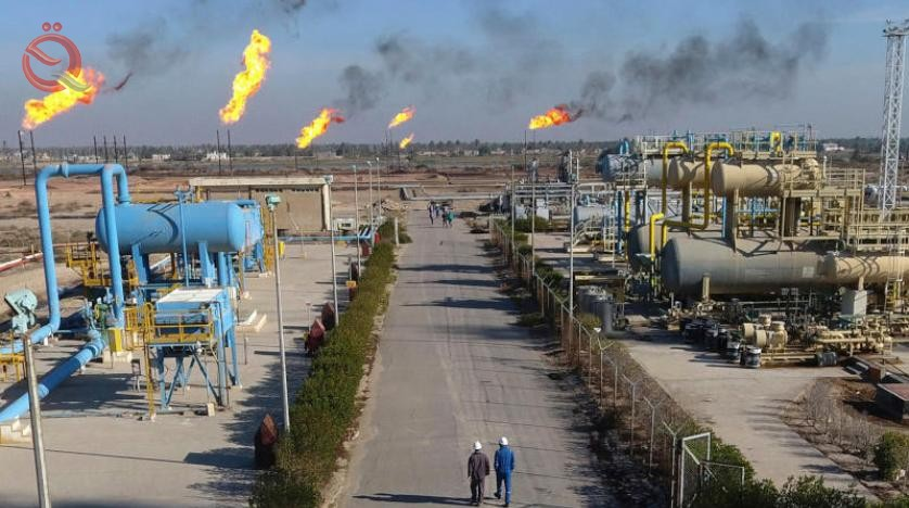 "Reuters: Iraq is moving towards ""BP"" and ""Eni"" instead of ""Exxon Mobil"" US 16621"