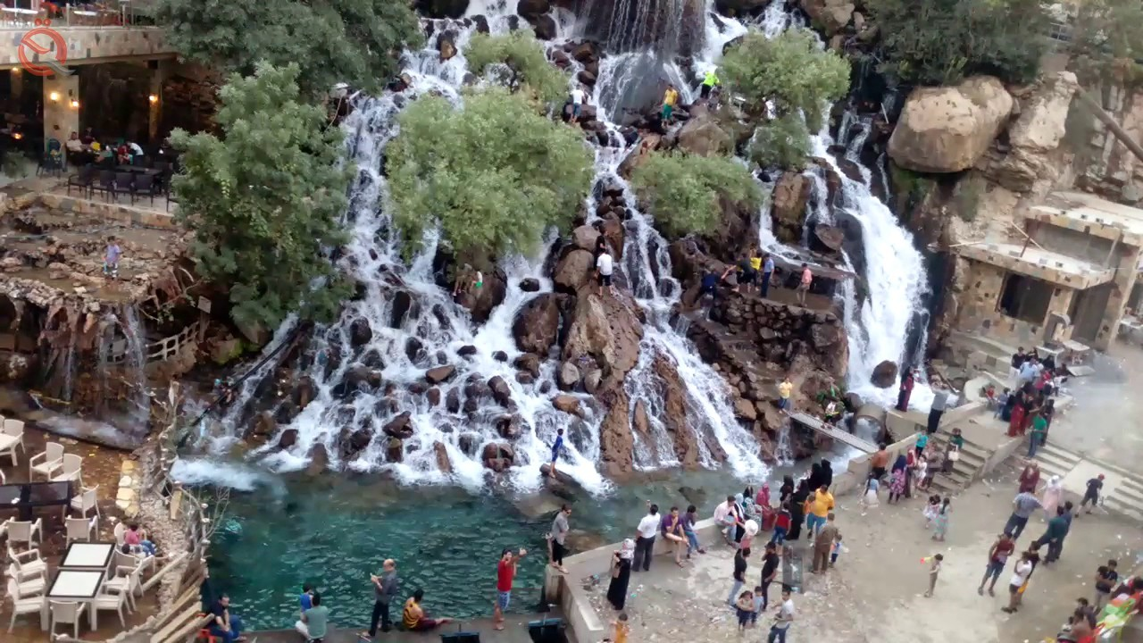 200 thousand tourists entered Kurdistan in less than two weeks 16695