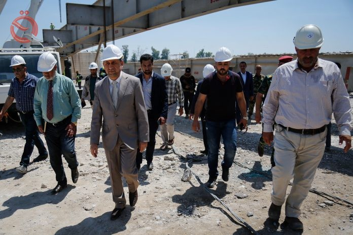 Reconstruction Fund agrees to add new projects to Nineveh 16769